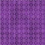 Elegant Purple Pattern
