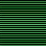 Dark and Light Green Horizontal Stripes