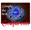 BEST GODPARENTS T-SHIRTS AND GIFTS