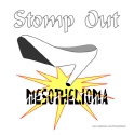 MESOTHELIOMA AWARENESS T-SHIRTS AND GIFTS