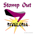 MYELOMA AWARENESS T-SHIRTS AND GIFTS
