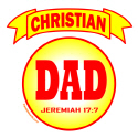 CHRISTIAN FATHER'S DAY T-SHIRT