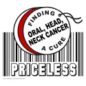 ORAL HEAD NECK CANCER FINDING A CURE TEES & GIFTS