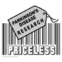 PARKINSON'S DISEASE CAUSE TEE AND GIFTS