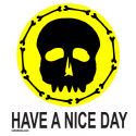 HAVE A NICE DAY T-SHIRTS AND GIFTS