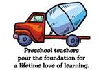 Preschool Teacher Gift Ideas