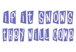 Snow Winter Sports T-shirts & Gifts