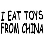 Funny Chinese Toy Eater Gifts