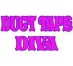 Duct Tape Diva T-shirts & Gifts
