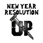 Resolution Screw Up