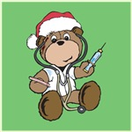 Christmas Ornaments & Gifts for Nurses