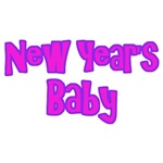 New Year Baby Girl Gifts