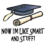 Funny Graduation Tees & Gifts