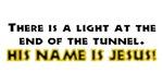 Jesus Christian Gifts & Tees