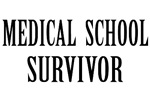 Medical School Graduation Gifts & Tees