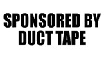 Funny Duct Tape T-shirts & Gifts