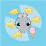 Rat Ice Cream
