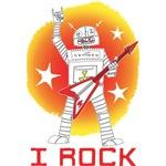 I Rock (robot)
