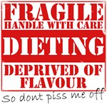 Diet - Dont piss me off