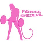 Fitness Shedevil