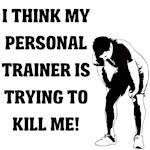 Think my personal trainer...mens