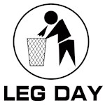 Leg Day Puke