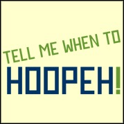 Tell me when to HOOPEH !