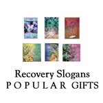 Recovery Slogans