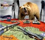 Georgia Vs Russia