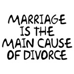 Marriage main cause divorce