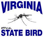 Virginia State Bird