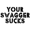 Your Swagger Sucks