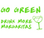 Go Green Margarita