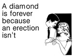 Diamond Is Forever