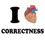 I Heart Correctness