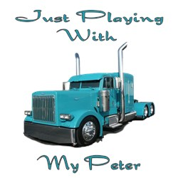 Just Playing With My Peter