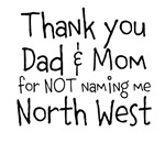 Thank you Dad & Mom...