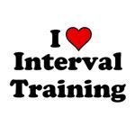I Heart Interval Training