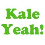 Kale Yeah!