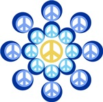 Peace Wheels ~