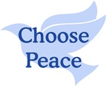 Choose Peace ~