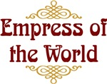 Empress of the World
