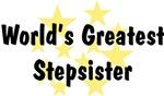 World's Greatest Stepsister