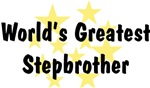 World's Greatest Stepbrother