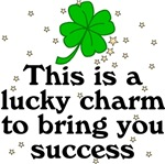 Lucky Charm For Success