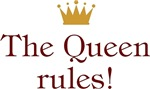 The Queen Rules