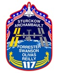 Shuttle STS-117
