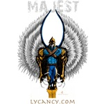 Majest - Character Display Piece