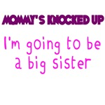 Knocked Up - Big Sister