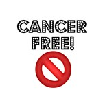 Cancer-Free T-Shirts & Gifts